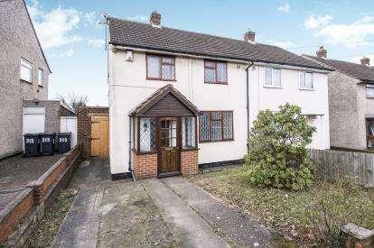 3 Bedrooms Semi Detached House for sale in Heath Way, Shard End, Birmingham, United Kingdom