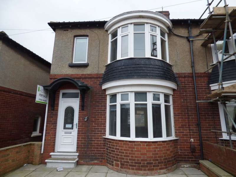 3 Bedrooms End Of Terrace House for sale in Brotton Road, Carlin How