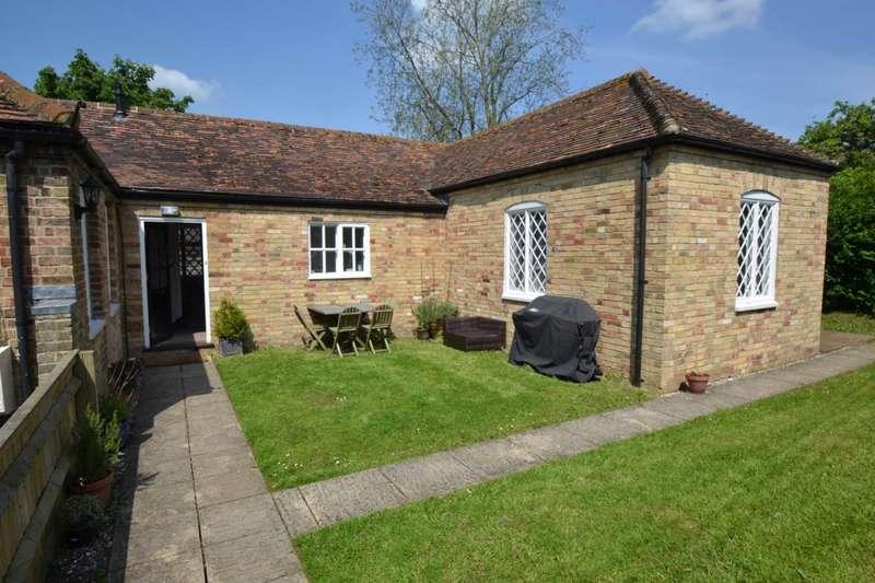 3 Bedrooms Bungalow for sale in Hill Road, Watlington