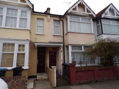 3 Bedrooms Terraced House for sale in Winchester Road, Lower Edmonton, London