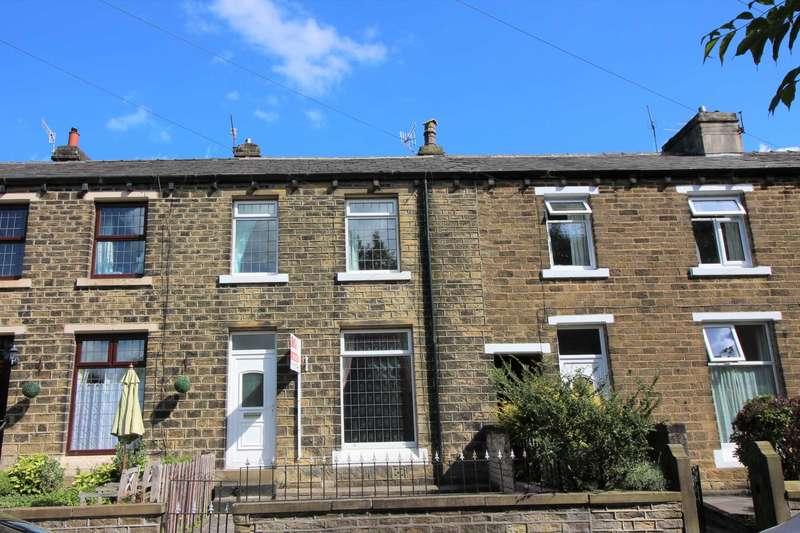 3 Bedrooms Terraced House for rent in Hollins Glen, Slaithwaite
