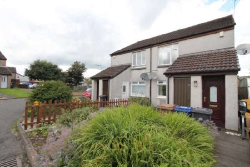 1 Bedroom Flat for rent in Peockland Gardens, Johnstone