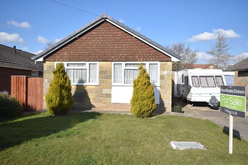 3 Bedrooms Detached Bungalow for sale in Westmill Road, Newport