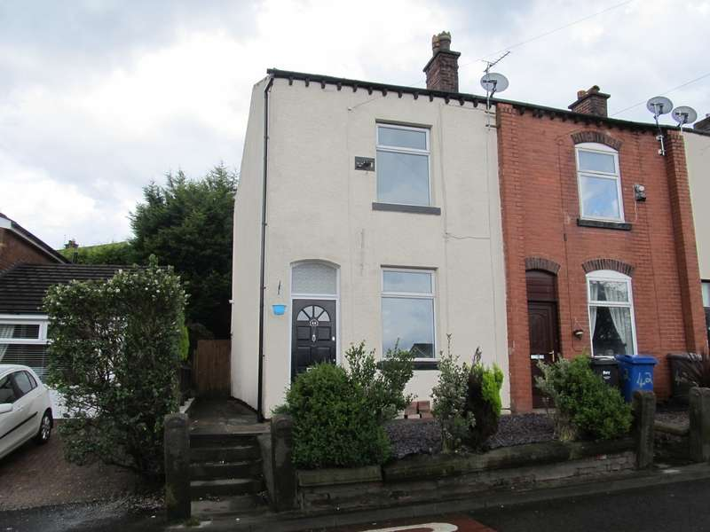 2 Bedrooms Cottage House for rent in Croft Lane, Bury, BL9