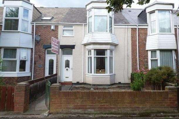 4 Bedrooms Property for sale in Croft Avenue, Millfield , Sunderland, Tyne and Wear, SR4 7DP