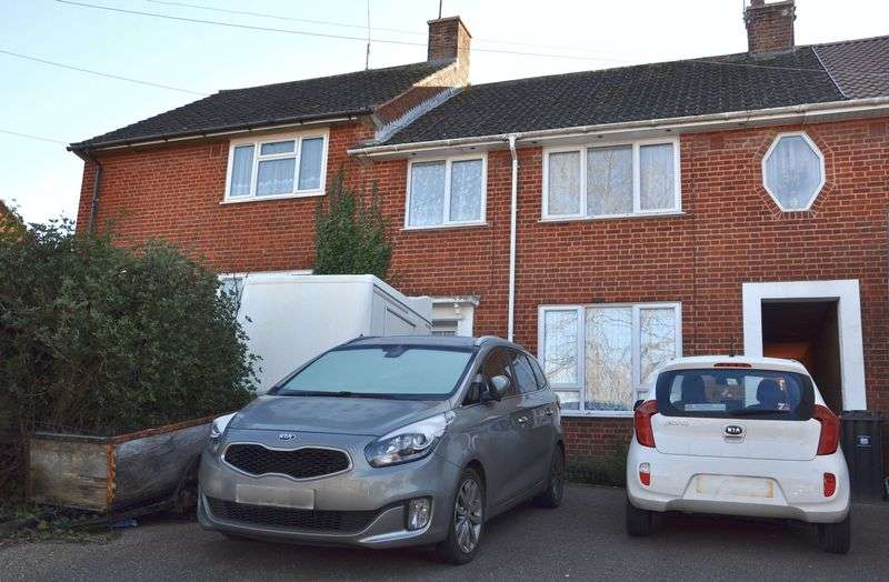 3 Bedrooms Property for sale in Moorfield Road, Exmouth