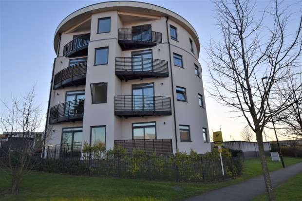 1 Bedroom Apartment Flat for sale in Breton Court, Paladine Way, Coventry, CV3