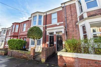 5 Bedrooms Flat for rent in Greystoke Avenue