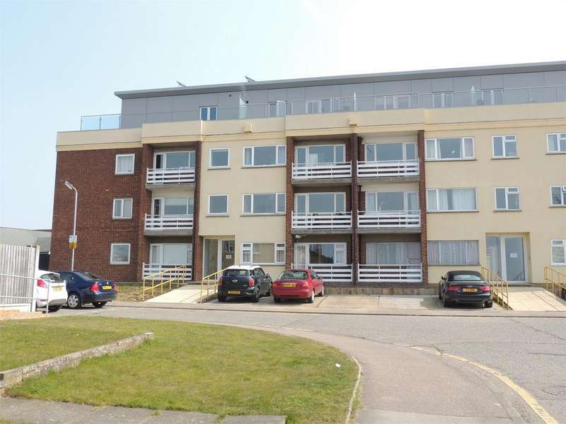 2 Bedrooms Flat for sale in Walman House, St Ediths Court, BILLERICAY