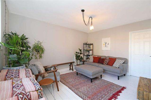 2 Bedrooms Flat for sale in High Road, Leyton