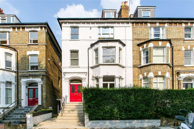 3 Bedrooms Flat for sale in Cardigan Road, Richmond, Surrey
