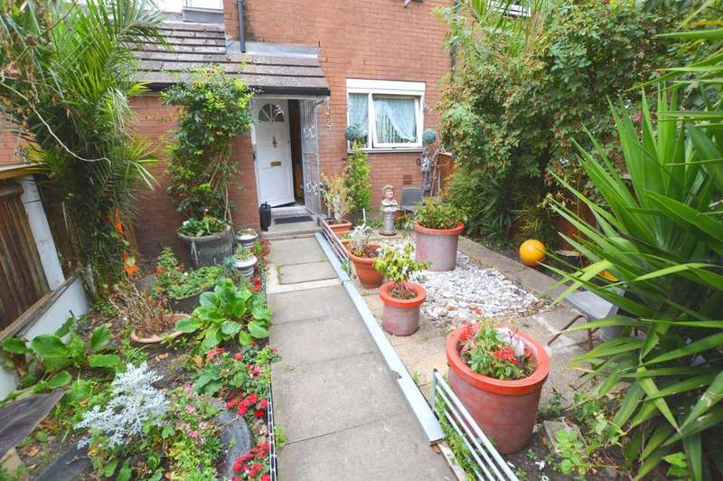2 Bedrooms Terraced House for sale in Marsland Close Walworth SE17