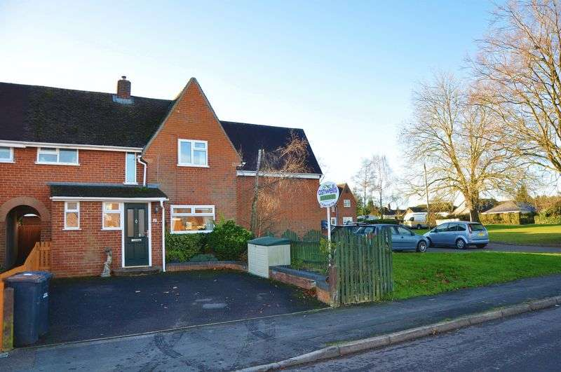 3 Bedrooms Property for sale in King George Road, Andover