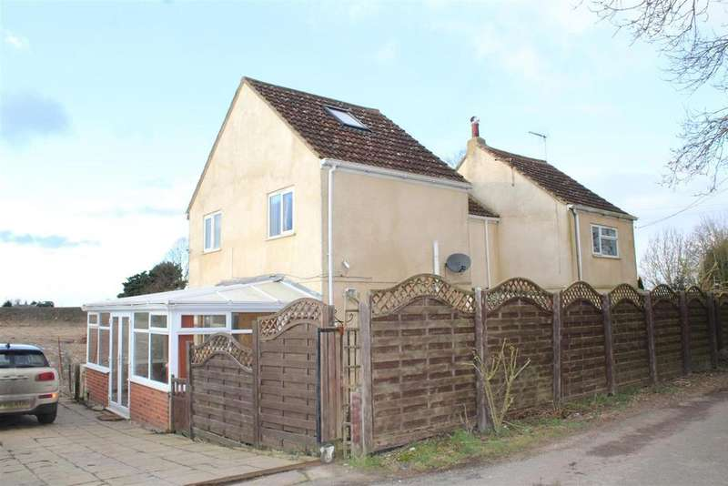 4 Bedrooms Detached House for sale in Nettle Bank, Wisbech