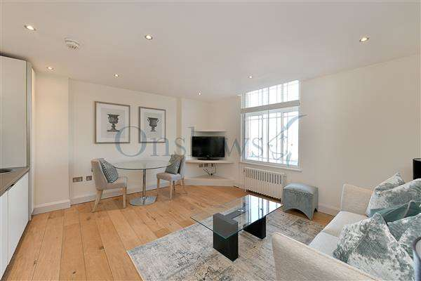 2 Bedrooms Apartment Flat for sale in Arthur Court, Queensway, London
