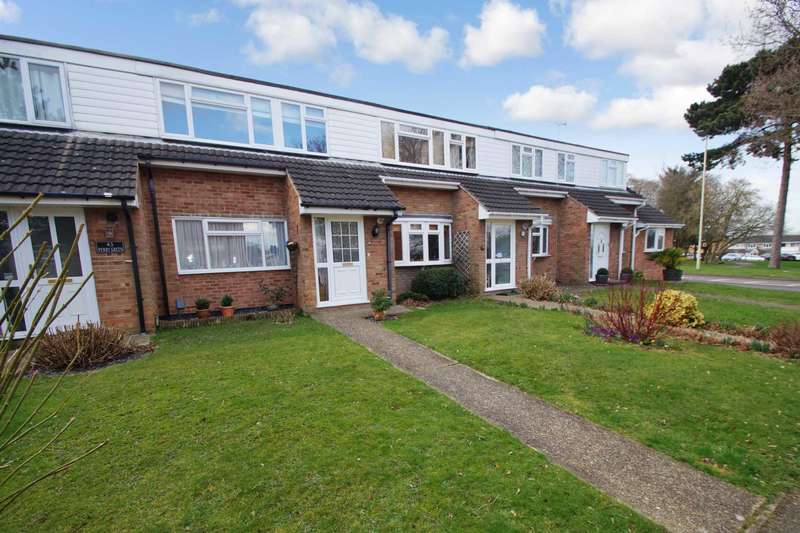 3 Bedrooms House for sale in Perry Green, Hemel Hempstead, Herts
