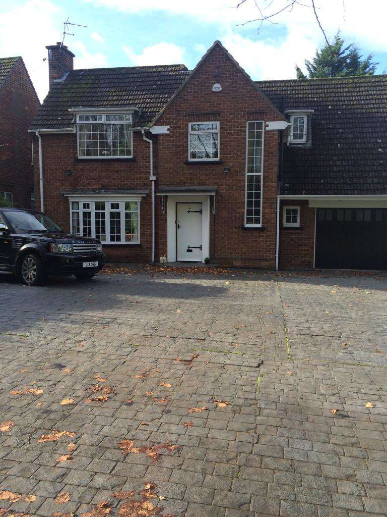 4 Bedrooms Detached House for rent in The grove, marton, middlesbrough, CLEVELAND, TS7 8AL