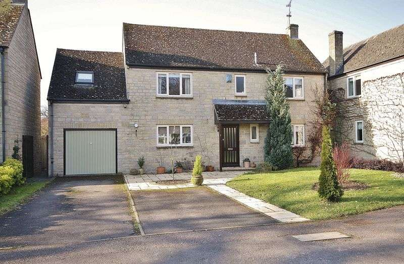 4 Bedrooms Property for sale in Meadow View, Witney