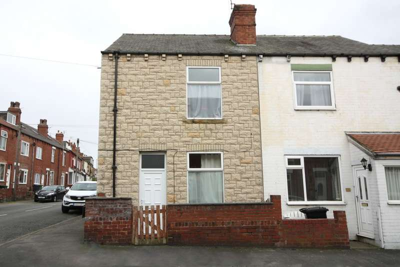2 Bedrooms Property for rent in Strawberry Avenue, Garforth LS25