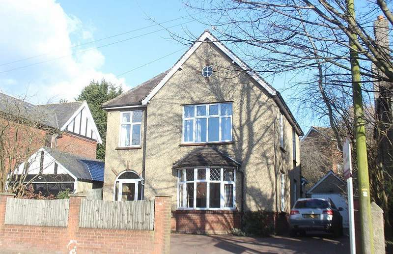 Property for rent in Castle Road - Salisbury