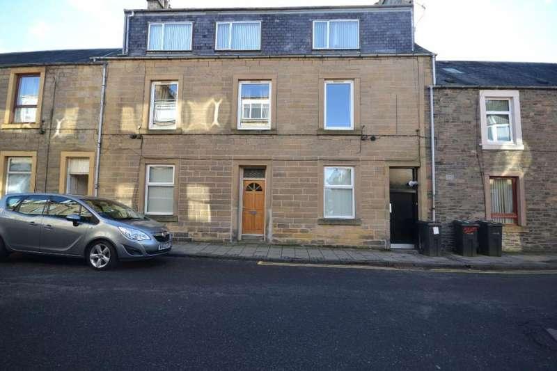 2 Bedrooms Flat for sale in 9/1, Myreslaw Green Hawick, TD9 0HZ