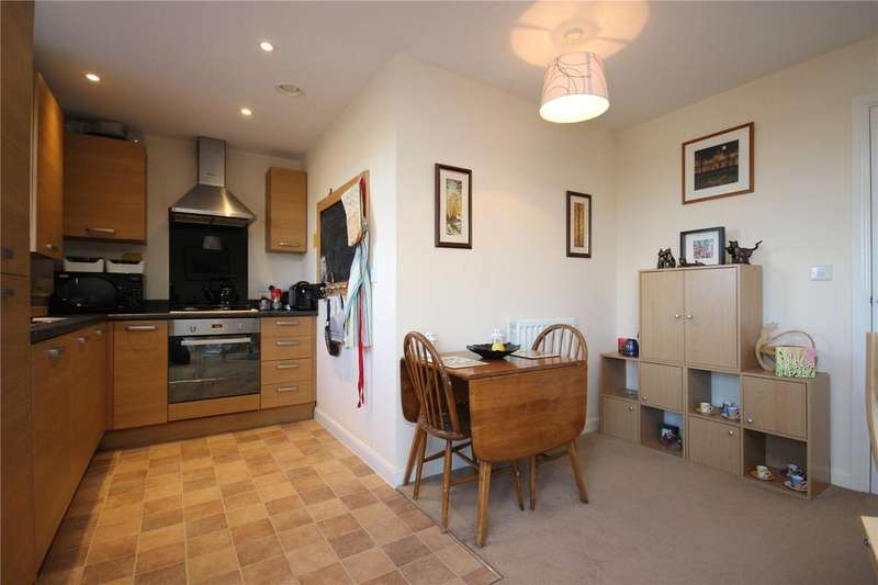 2 Bedrooms Apartment Flat for sale in Charlton Boulevard, Charlton Hayes, Patchway, Bristol, BS34