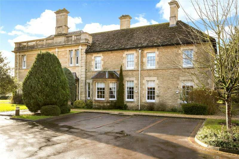 4 Bedrooms Semi Detached House for sale in Derriads House, Derriads Lane, Chippenham, Wiltshire