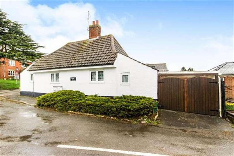 2 Bedrooms Detached House for sale in Main Road, Toynton All Saints, Spilsby, PE23 5AE