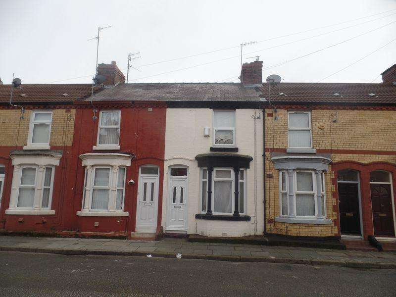 2 Bedrooms House for sale in 103 Strathcona Road, Liverpool
