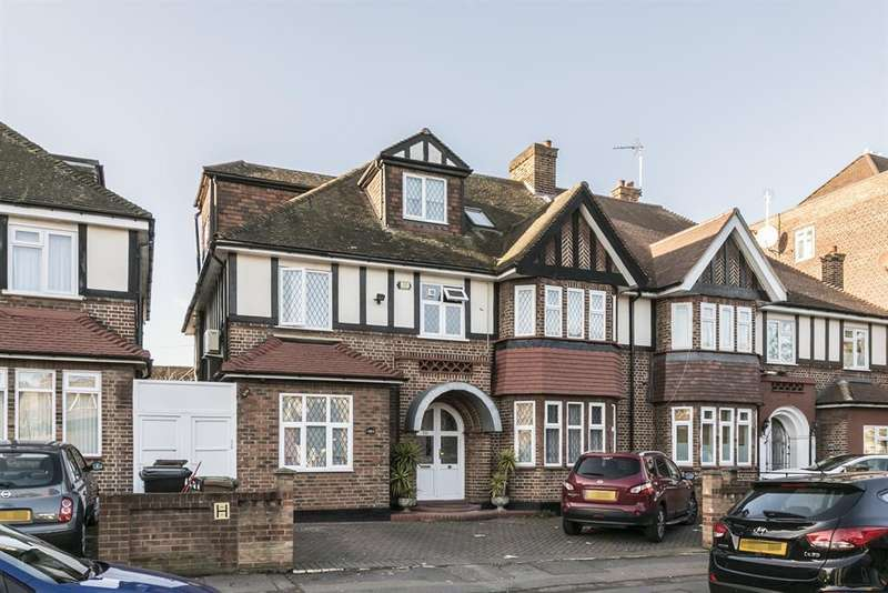 6 Bedrooms House for rent in Bethune Road, London, N16
