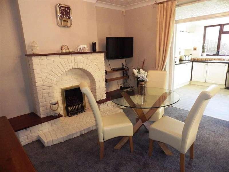 3 Bedrooms House for sale in Intended Street, Halesowen