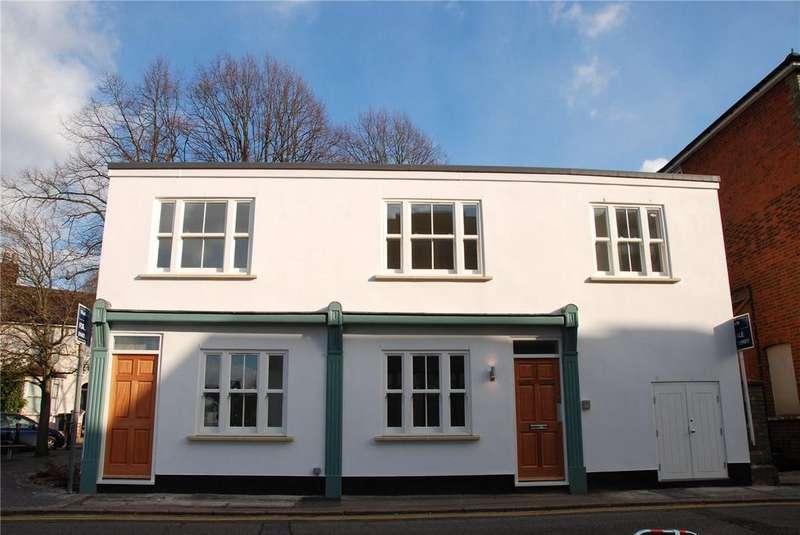 1 Bedroom Maisonette Flat for sale in Haydon Place, Guildford, Surrey, GU1