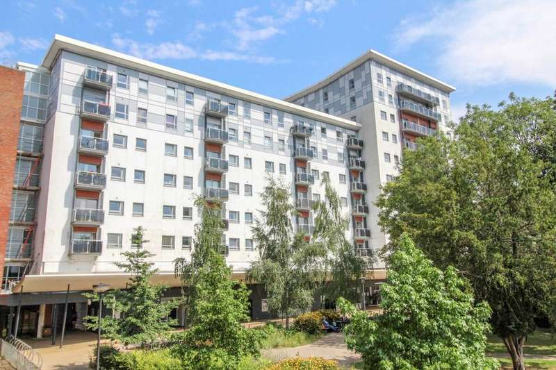1 Bedroom Apartment Flat for sale in Becket House, New Road, Brentwood, Essex, CM14