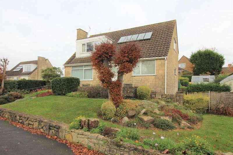 4 Bedrooms Detached House for sale in Wolfridge Ride, Alveston, Bristol