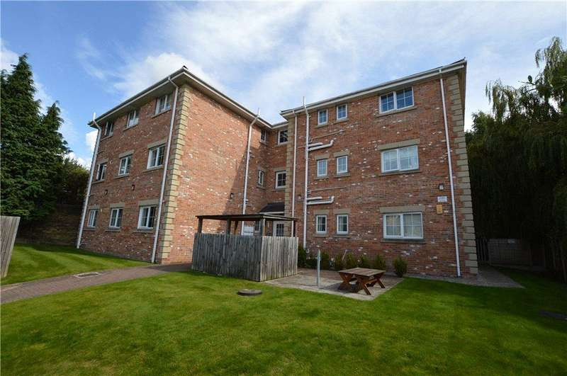 2 Bedrooms Apartment Flat for sale in Colley Gardens, Stanley, Wakefield, West Yorkshire
