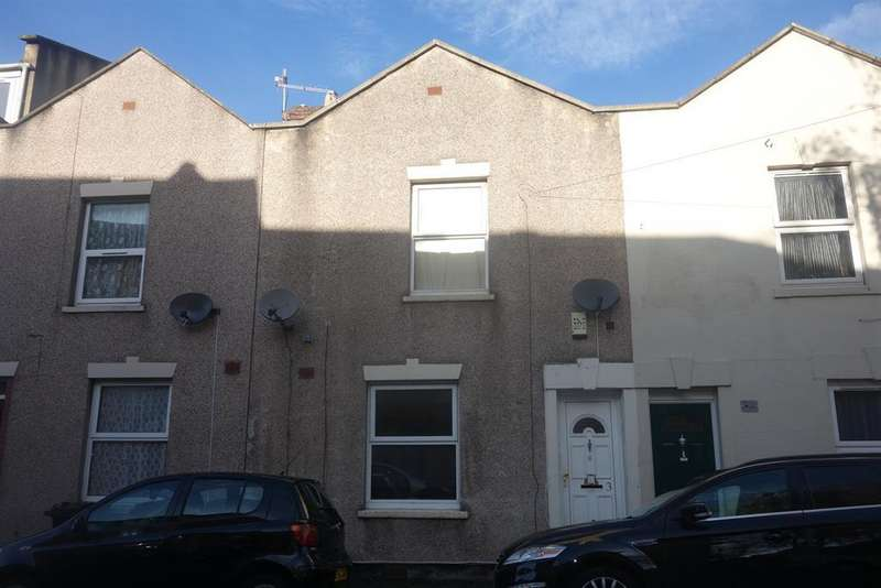 3 Bedrooms Terraced House for sale in Chester Street, Bristol, BS5 6HZ