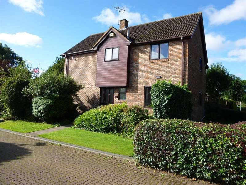 4 Bedrooms Detached House for sale in Common Lane, Tickhill, Doncaster, DN11 9UF
