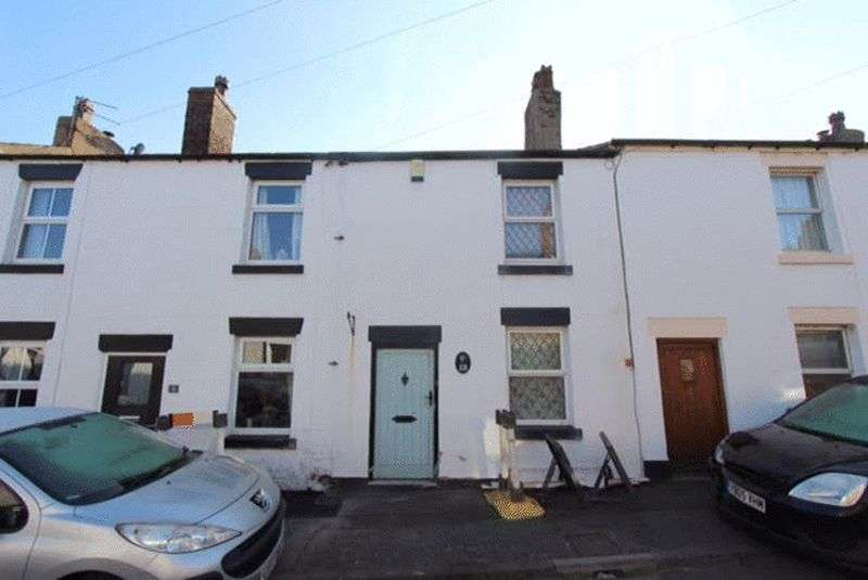 2 Bedrooms Property for sale in Bunker Street, Preston