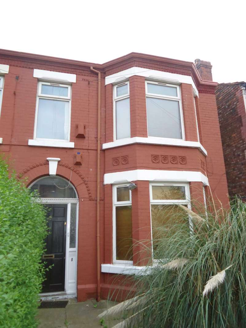5 Bedrooms House for sale in Edge Grove, Liverpool