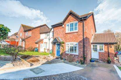 3 Bedrooms Semi Detached House for sale in Seaton, Devon