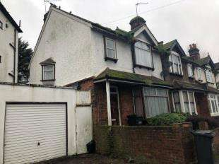 3 Bedrooms End Of Terrace House for sale in Edith Road, Selhurst, London