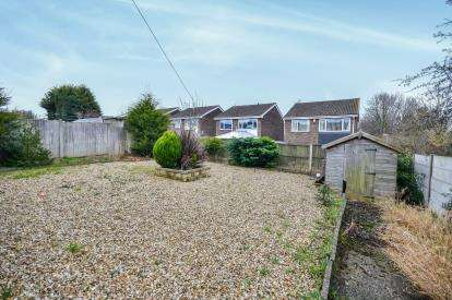 3 Bedrooms Bungalow for sale in Pentland Court, Mansfield, Nottinghamshire