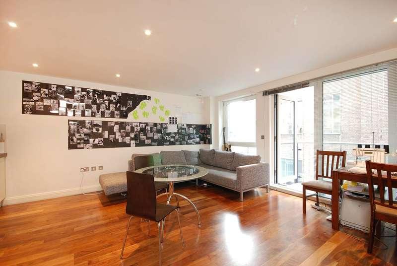 1 Bedroom Flat for rent in Clerkenwell Road, Clerkenwell, EC1M