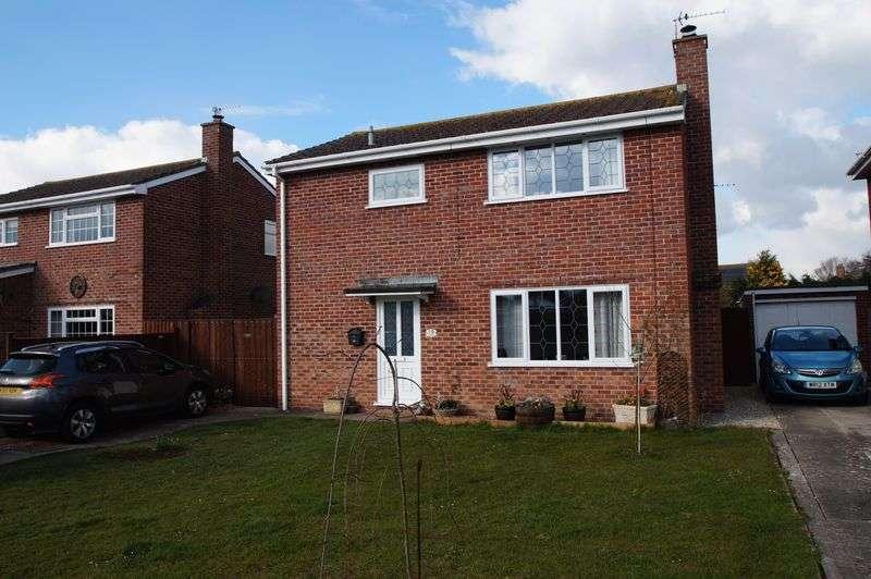 3 Bedrooms Property for sale in Creswick Way, Burnham-On-Sea