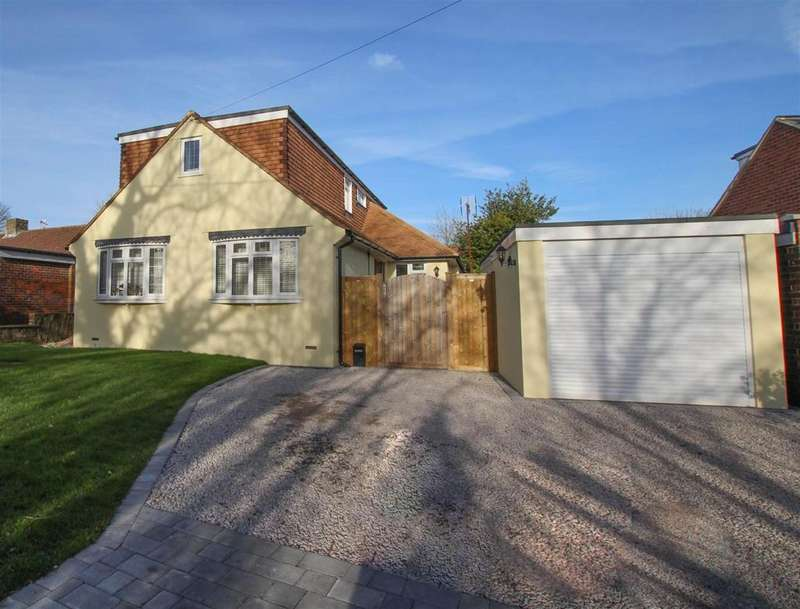 4 Bedrooms Detached House for sale in Miswell Lane, Tring, HP23 4EU