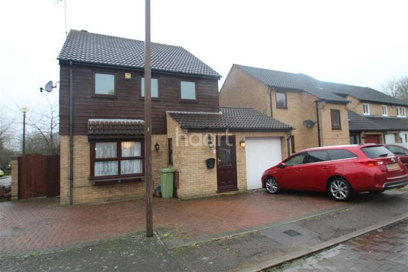 1 Bedroom House Share for rent in Casterton Close, Heelands