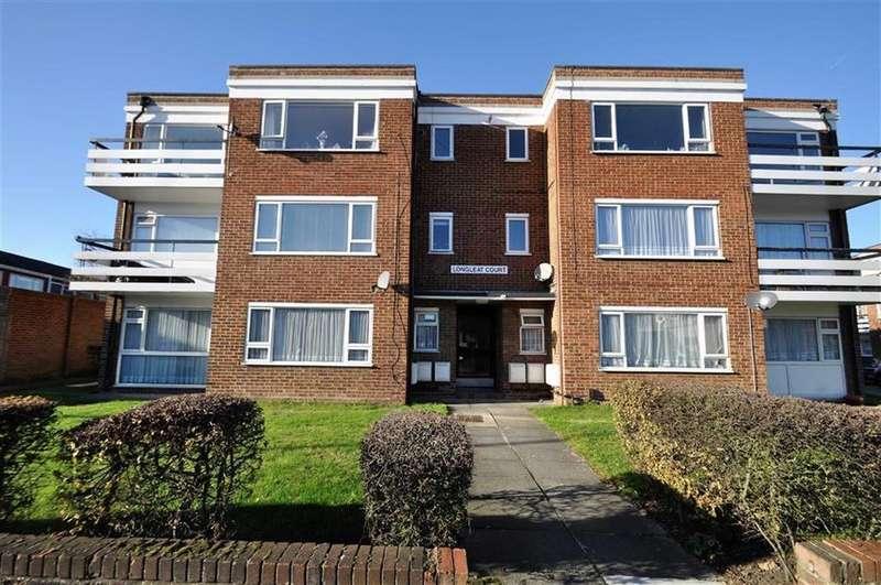 2 Bedrooms Flat for rent in Upton Road, Bexleyheath