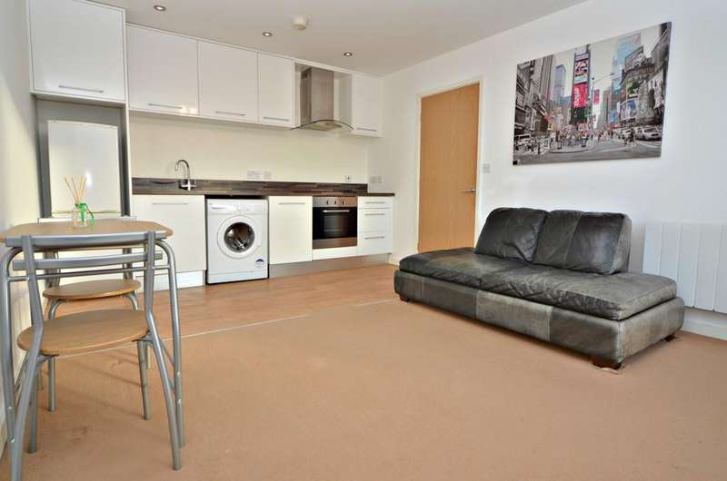 1 Bedroom Apartment Flat for rent in Apt 4, 11 Owston Park, Hull