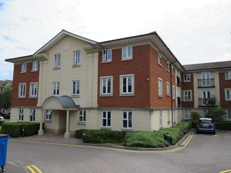 2 Bedrooms Apartment Flat for rent in Kingswood, Springly Court, BS15 9RA