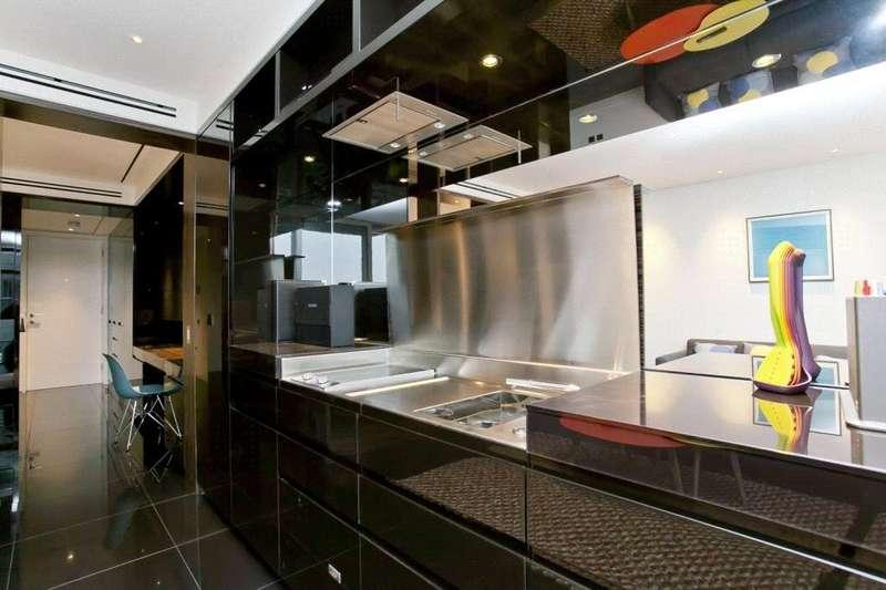 Studio Flat for rent in The Heron, 5 Moor Lane, EC2Y